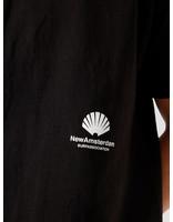 New Amsterdam Surf Association New Amsterdam Surf association Cut T-Shirt Black 2021030