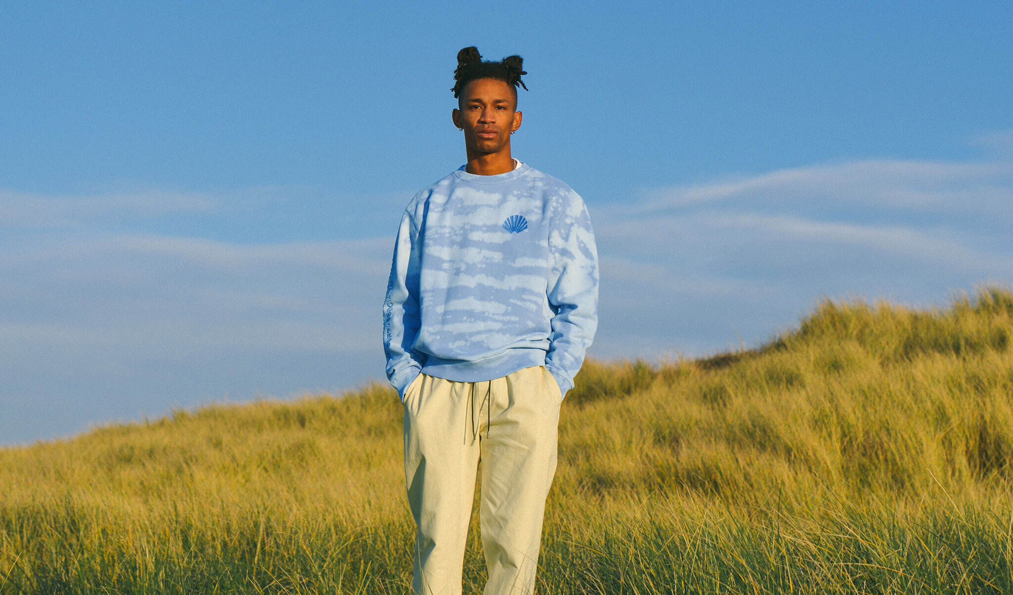 New Amsterdam Surf Association - SS21 Black Saturday PRE'21 collection