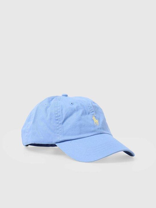 Polo Ralph Lauren Classic Sport Cap Sunset Cabana Blue 710811338007