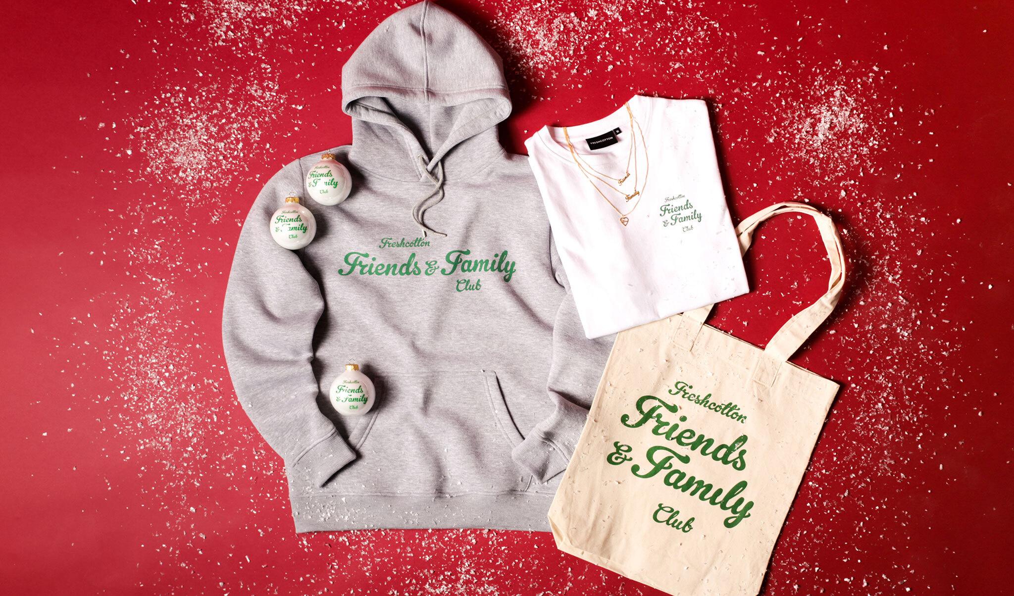 Freshcotton Online Pop-up Giftshop