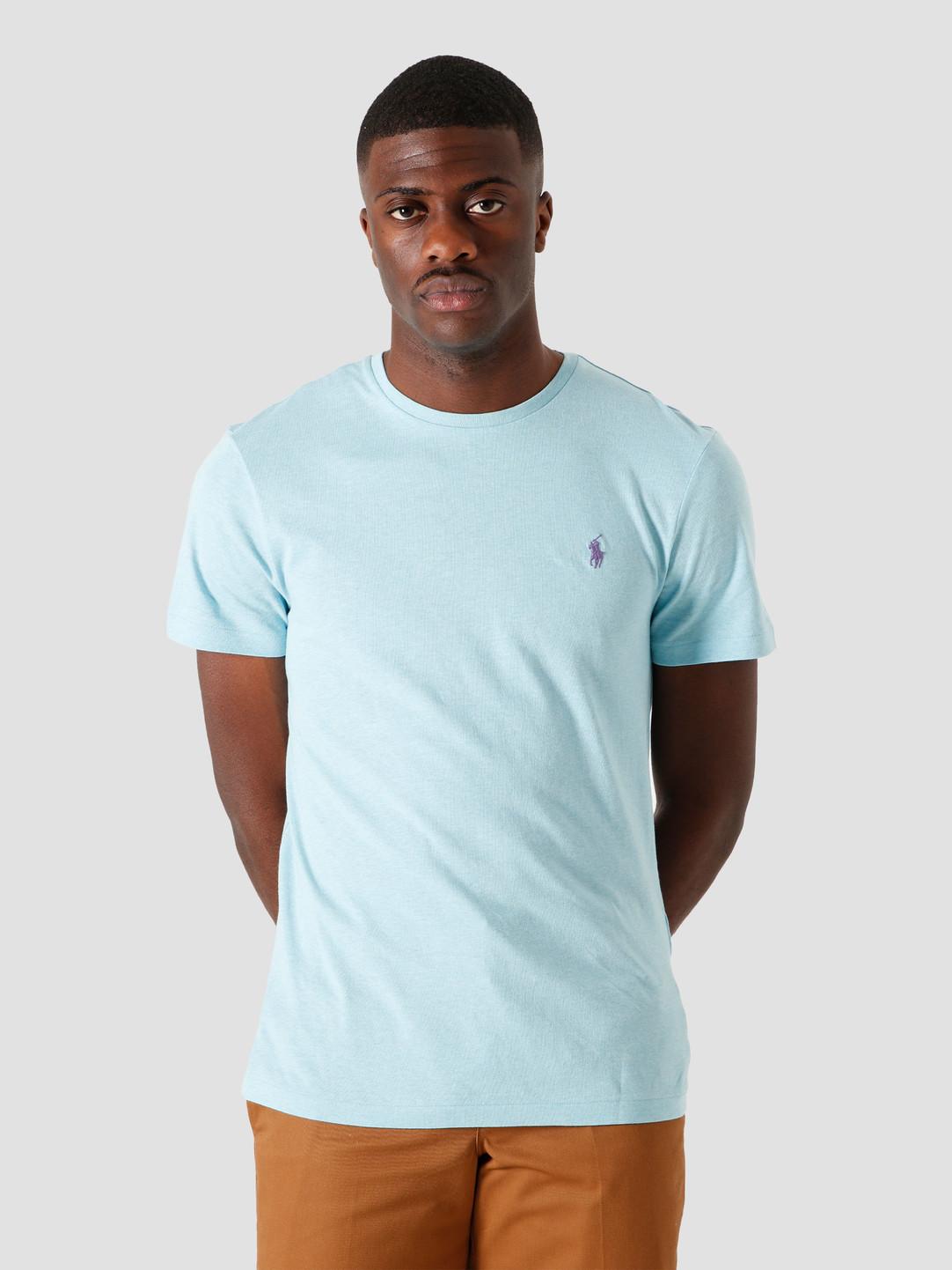 Polo Ralph Lauren Polo Ralph Lauren Jersey T-Shirt Watchhill Blue 710671438125