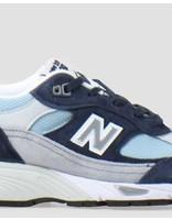 New Balance New Balance W991 B NBP Navy Grey 821141-50