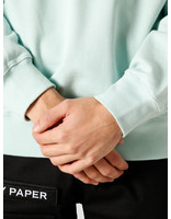 Daily Paper Daily Paper Derib Sweat Pastel Turquoise 2111009