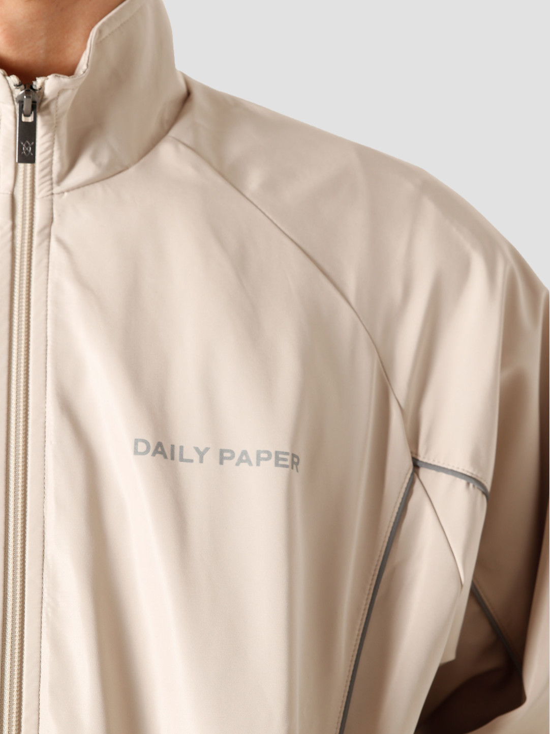Daily Paper Daily Paper Etrack Top Chateau Grey 2111025