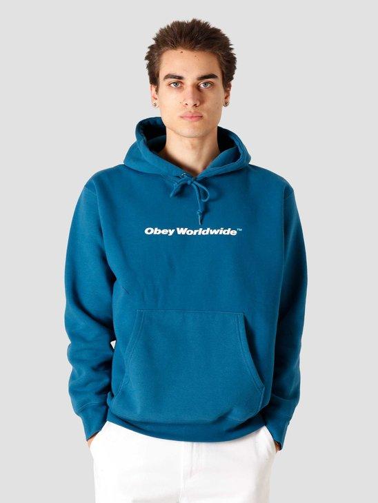 Obey Obey Box Fit Premium 112842671 Sap