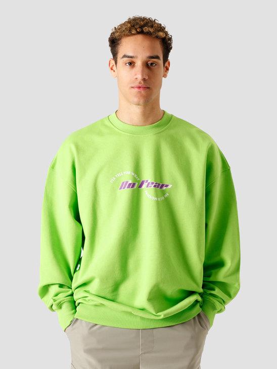 Daily Paper Kerjas Oversized T-Shirt Jasmine Green 2111145