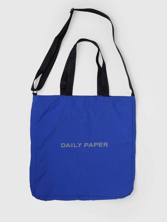 Daily Paper Etote Mazarine Blue 2111056