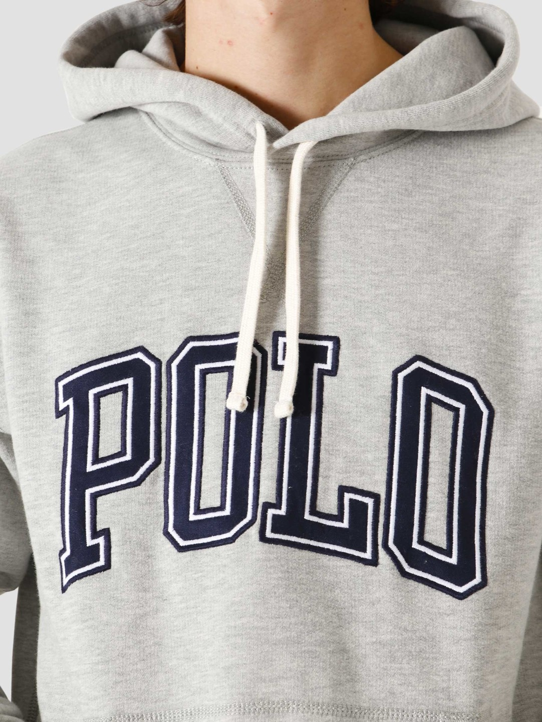 Polo Ralph Lauren Polo Ralph Lauren Longsleeve Andover Heather 710823897002