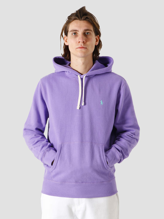 Polo Ralph Lauren Longsleeve Hampton Purple 710766778037
