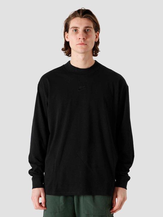 Nike NSW Longsleeve Essentials Black CZ2287-010