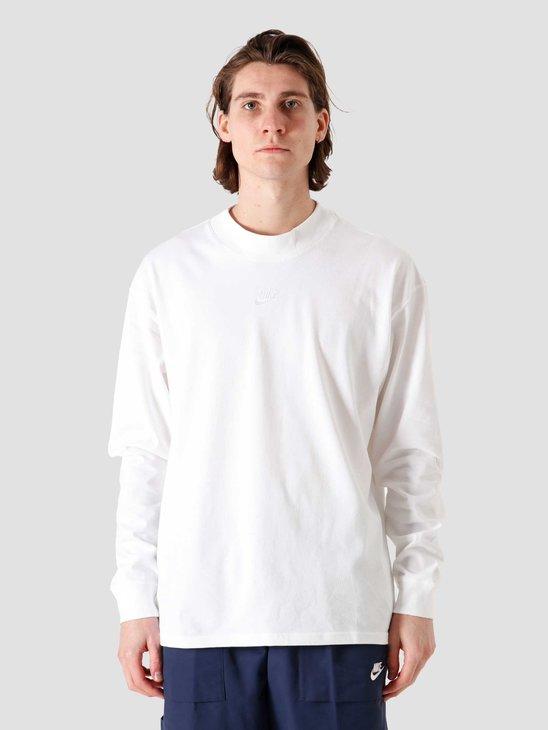 Nike NSW T-Shirt Essentials White CZ2287-100
