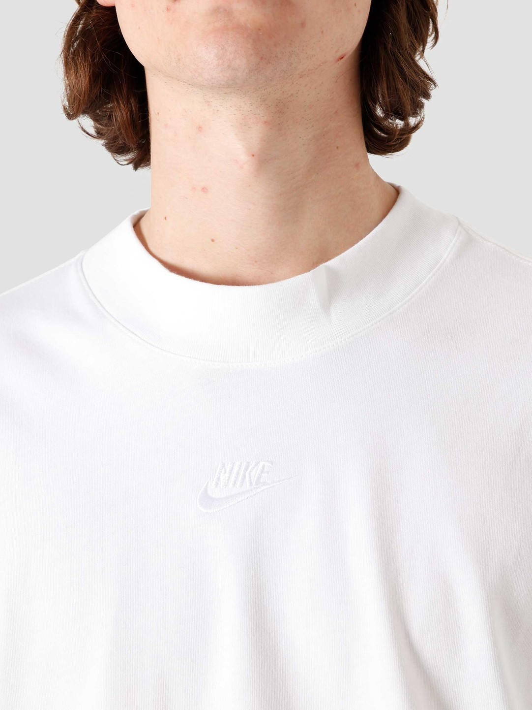 Nike Nike NSW T-Shirt Essentials White CZ2287-100