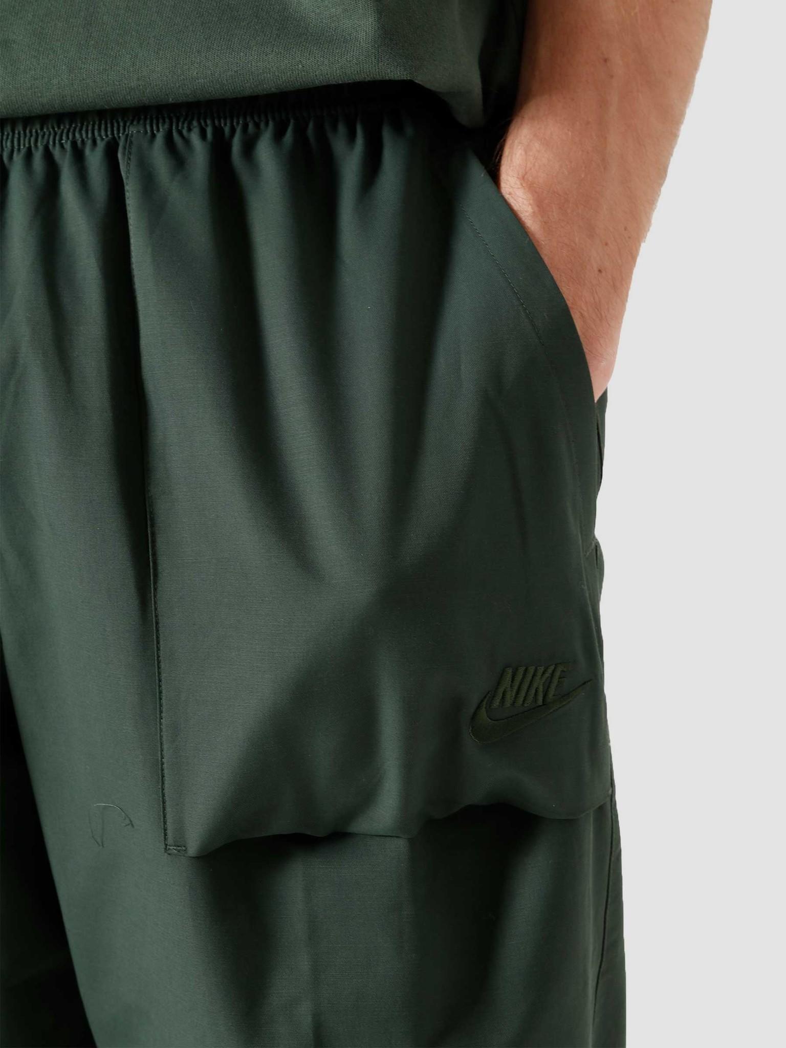 Nike Nike NSW Ce Woven Pant Players Galactic Jade Galactic Jade CZ9927-337