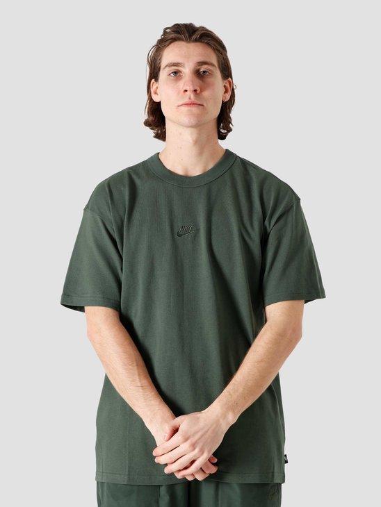 Nike NSW T-Shirt Premium Essential Galactic Jade DB3193-337