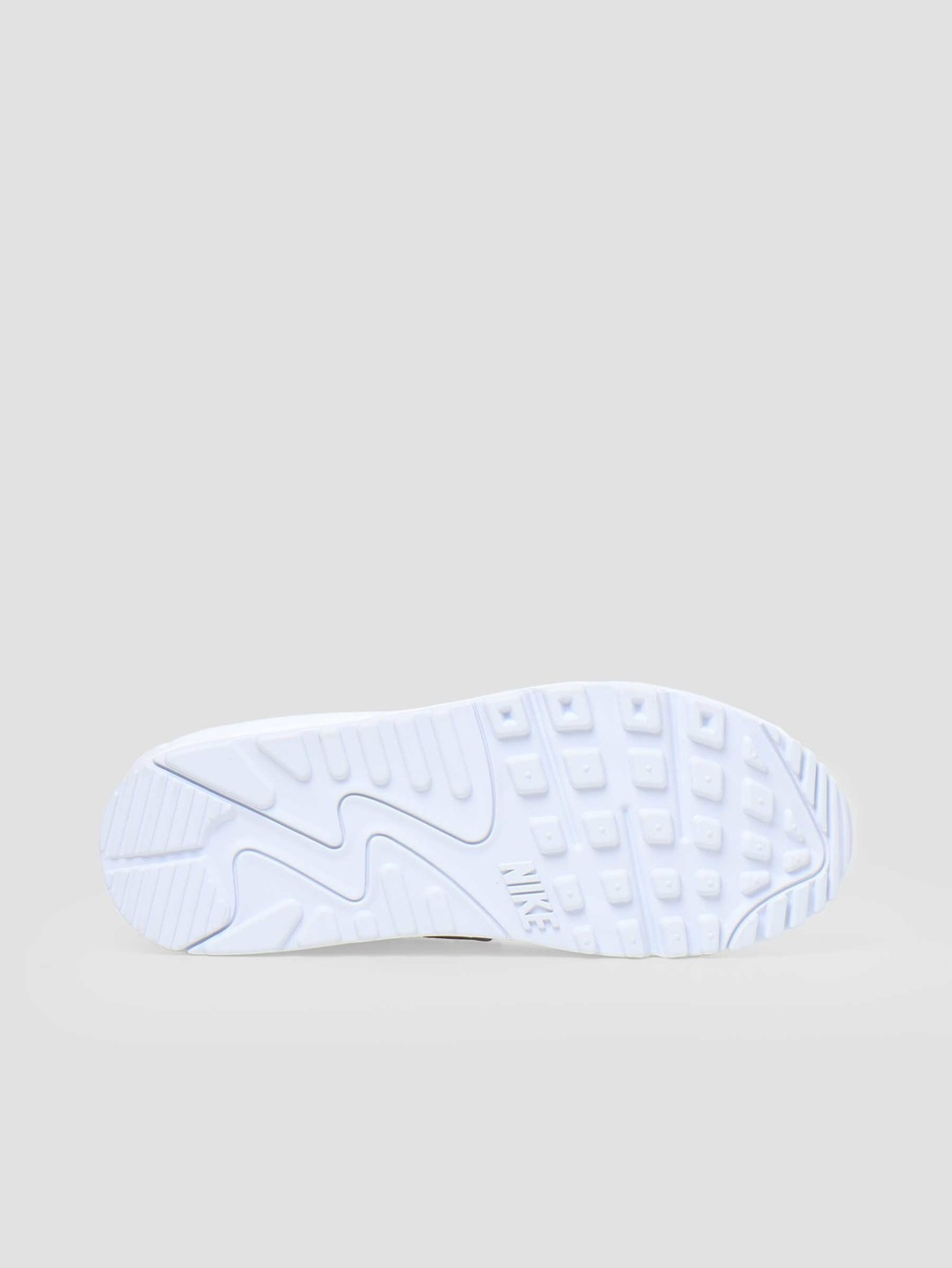 Nike Nike Air Max 90 White Wolf Grey CQ2560-100