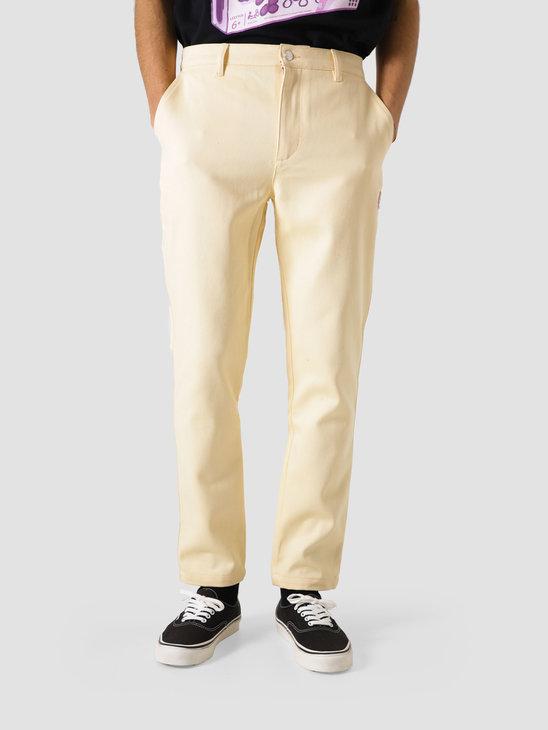 The New Originals Carota Trouser Creme