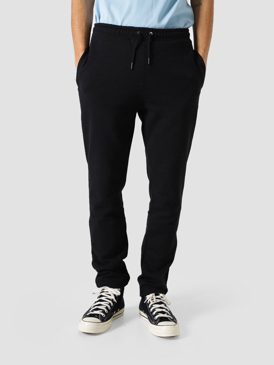 The New Originals Testudo Trouser Black