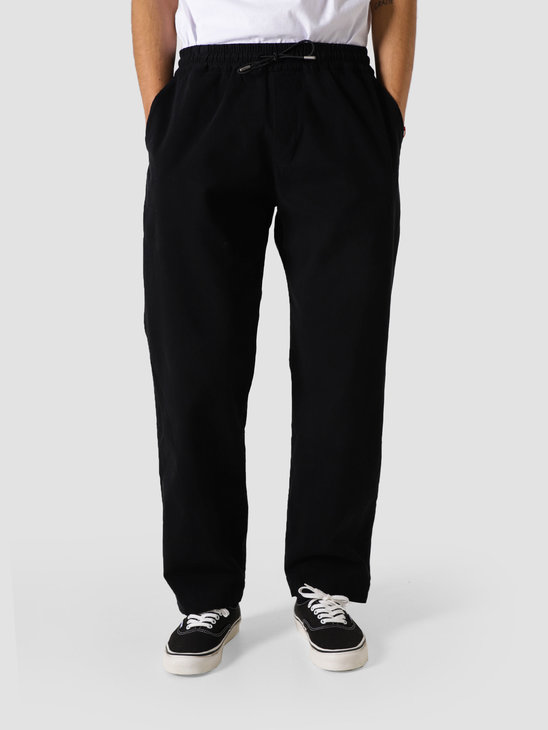 New Amsterdam Surf association Work Trouser Black 2021094