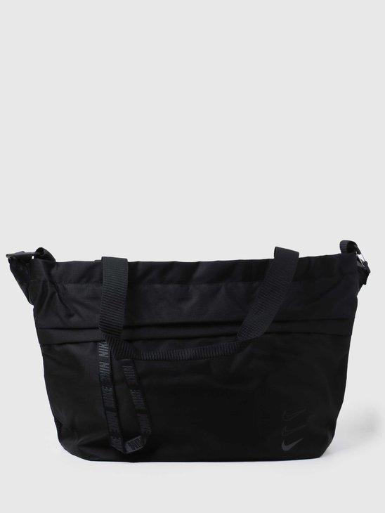 Nike NSW Essentials Tote Bag Black Smoke Grey BA6142-011