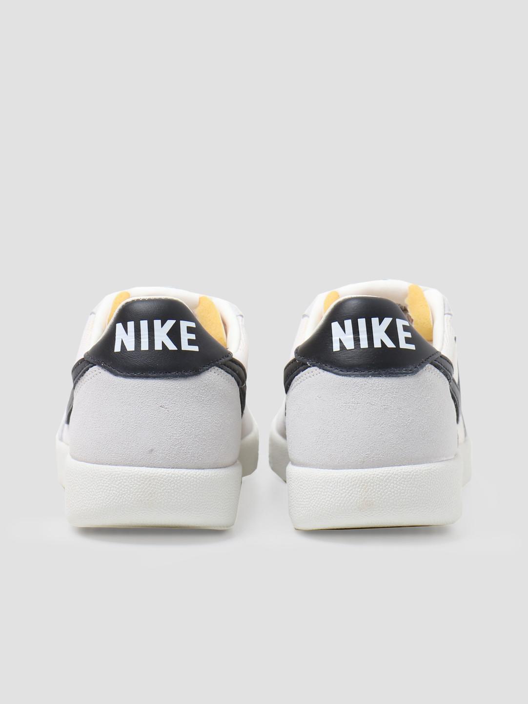Nike Nike Killshot Og Sail Black Team Orange DC7627-100