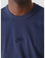 Nike Nike NSW T-Shirt Premium Essential Midnight Navy DB3193-410
