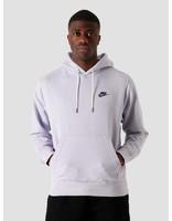 Nike Nike NSW Po SB Hoodie Revival Purple Chalk Smoke Grey DA0680-596