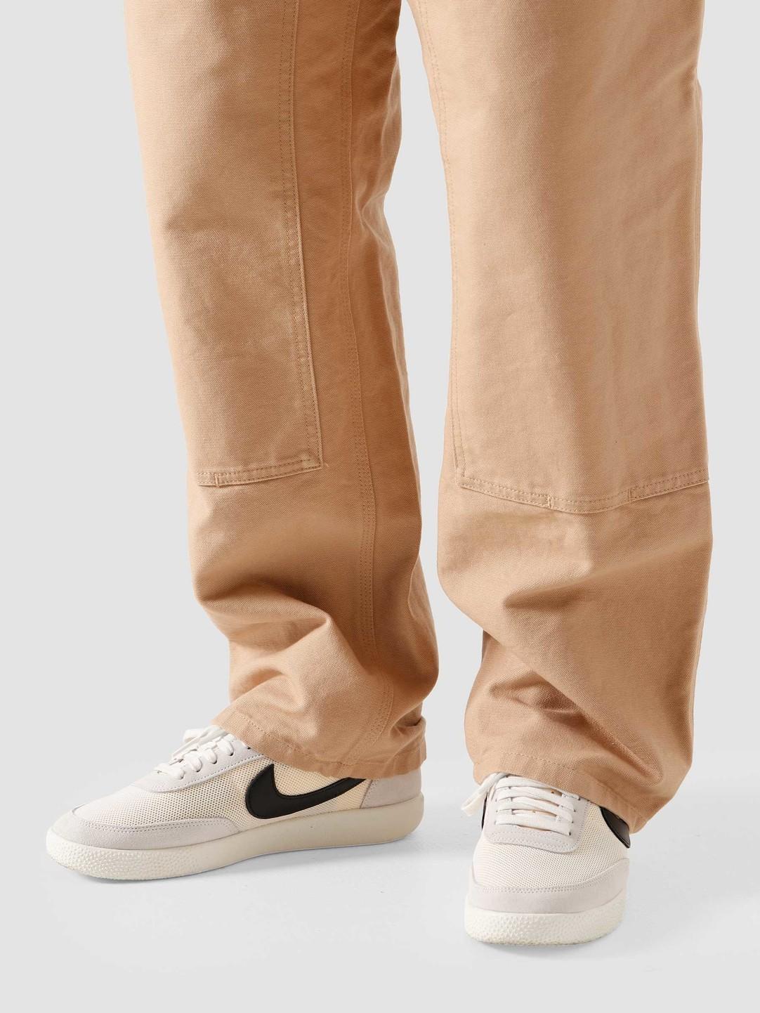Carhartt WIP Carhartt WIP Double Knee Pant Dusty H Brown I029196-700