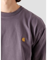 Carhartt WIP Carhartt WIP Chase T Shirt Provence Gold I026392-0AF90