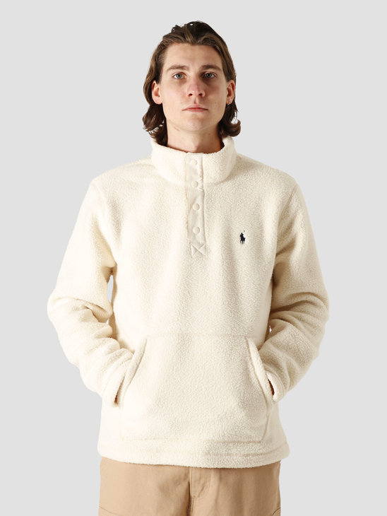 Polo Ralph Lauren  Sweater Winter Cream 710814361003