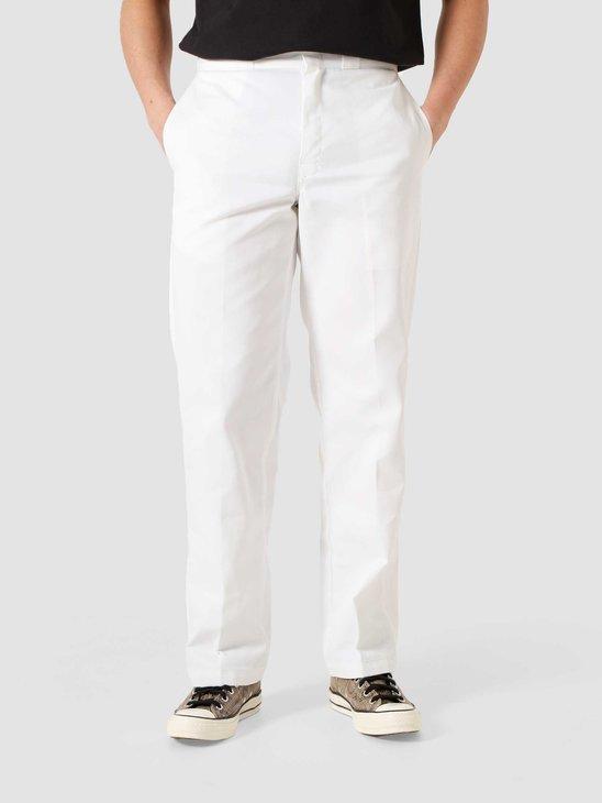 Dickies Original 874 Work Pant White DK000874WHX1