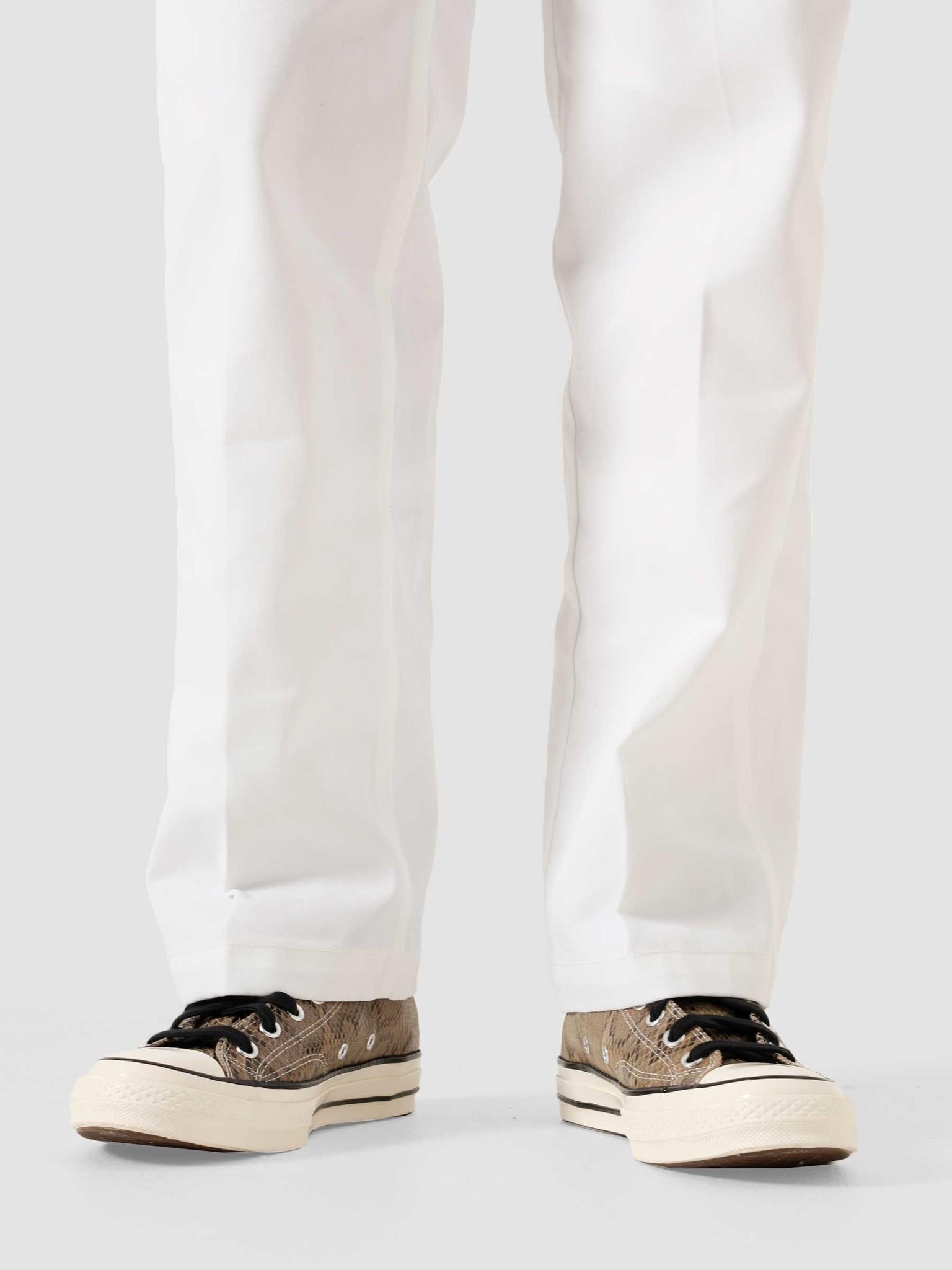 Dickies Dickies Original 874 Work Pant White DK000874WHX1
