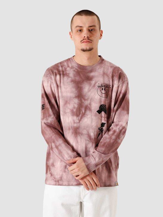 Carhartt WIP Tab T Shirt Chromo Malaga Black I028933-0AE90