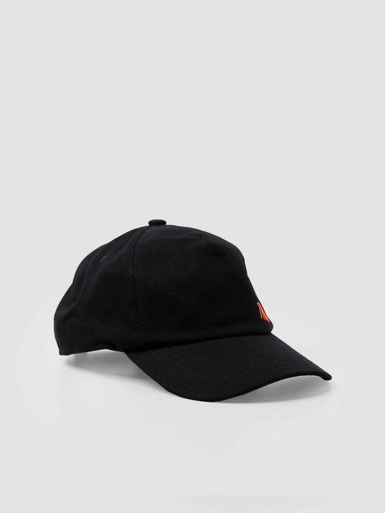 The New Originals CATNA Cap Black