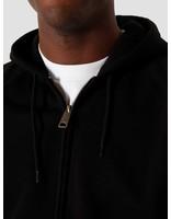 Carhartt WIP Carhartt WIP Hooded Chase Jacket Black Gold I026385-8990