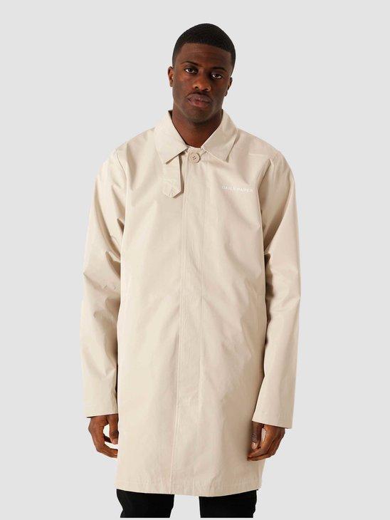 Daily Paper Emad Rain Coat Chateau Grey 2111027