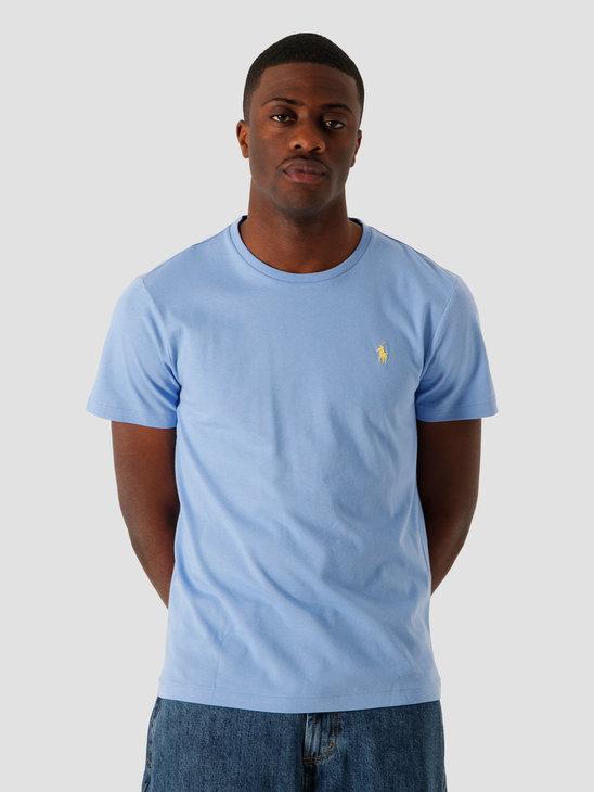 Polo Ralph Lauren Jersey T-Shirt Blue 710671438200