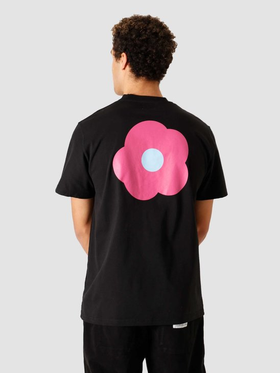 Arte Antwerp Tomi Back Rosa Black 048T