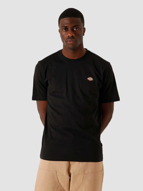 Dickies Mapleton T-Shirt Black DK0A4XDBBLK1