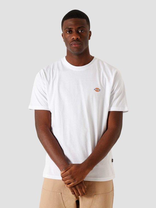 Dickies Mapleton T-Shirt White DK0A4XDBWHX1