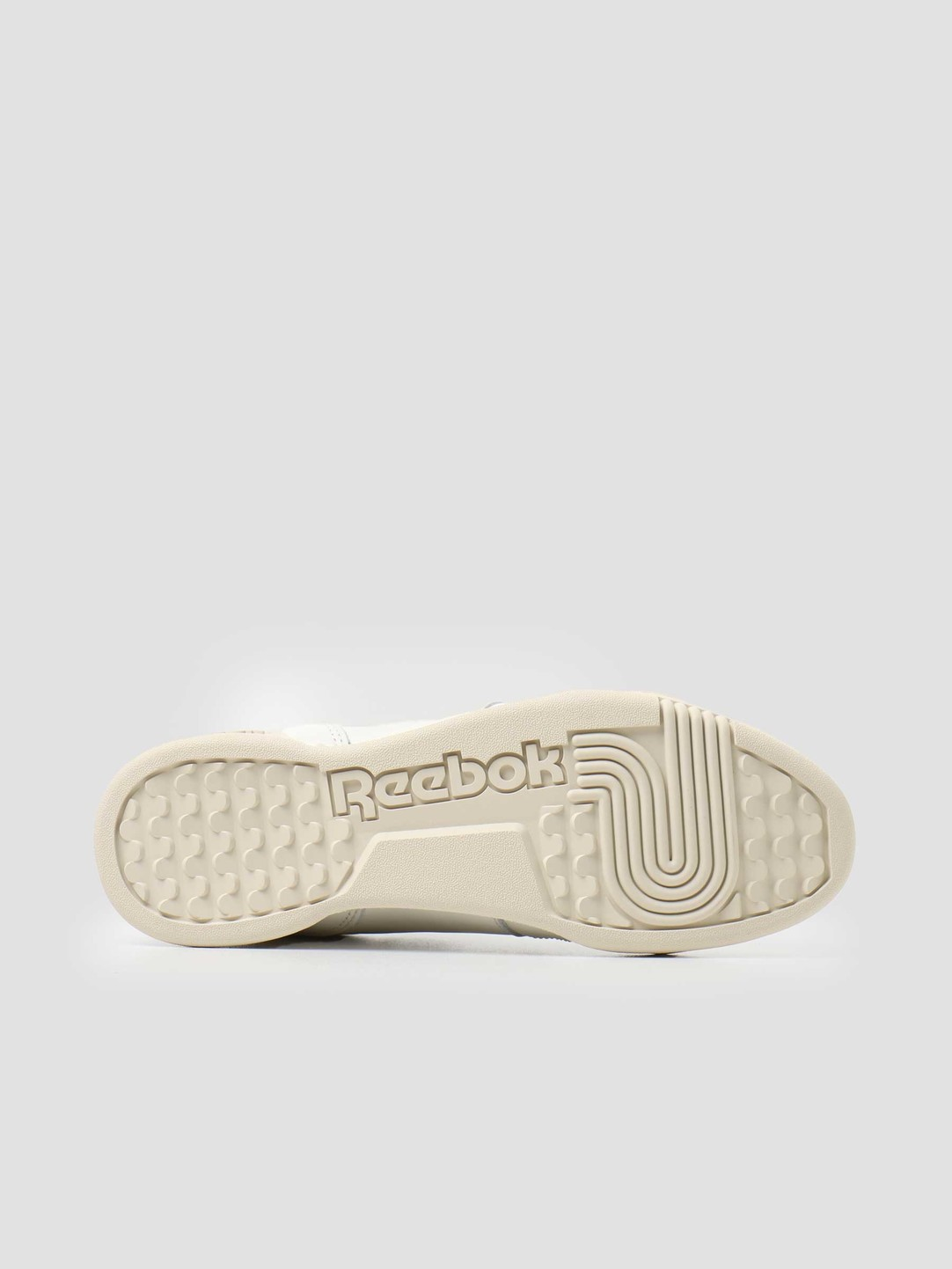 Reebok Reebok Workout Plus 1987 T Chalk Paperwhite Roy DV6435