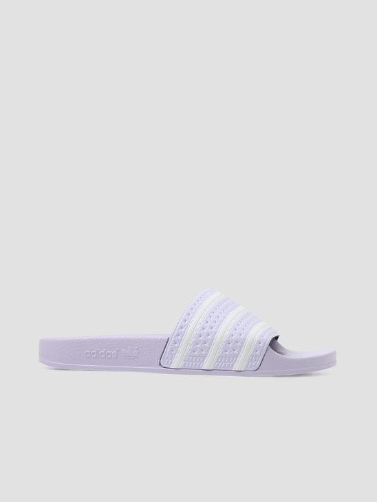 adidas Adilette Purple EG5006