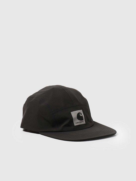 Carhartt WIP Gore Tex Reflect Cap Black I028902-8900