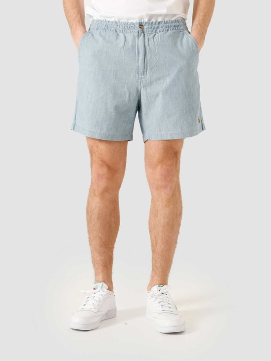 Polo Ralph Lauren Classic Fit Prepster Short Chambray 710702840001