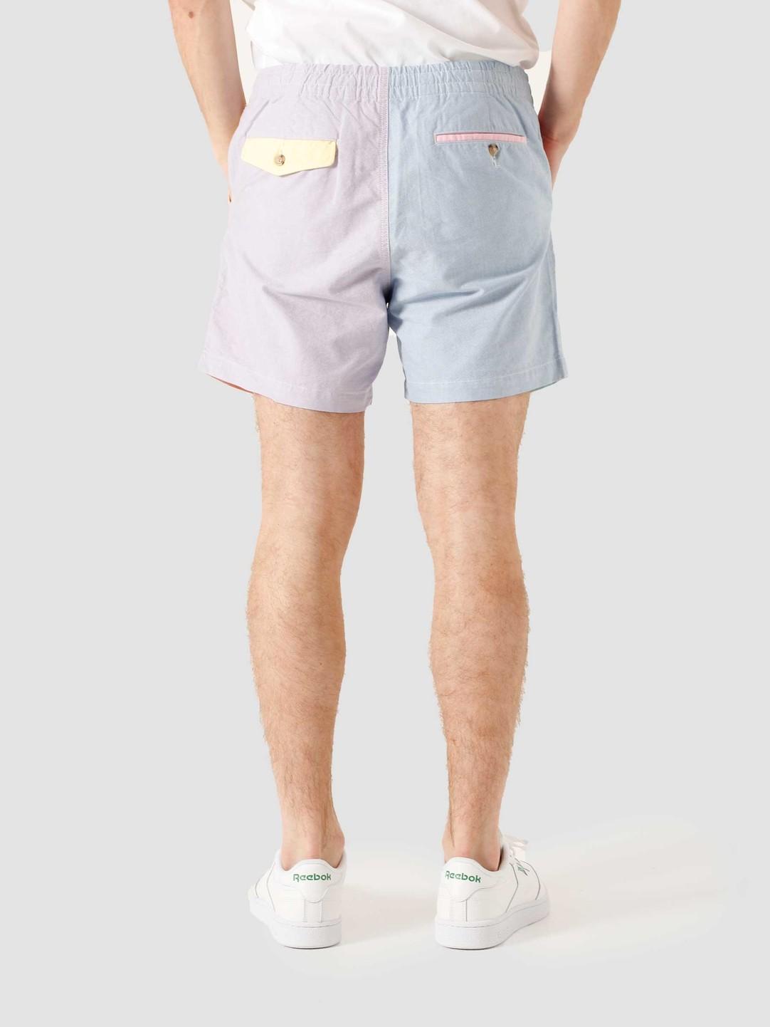 Polo Ralph Lauren Polo Ralph Lauren Classic Fit Prepster Short Multi 710836474001