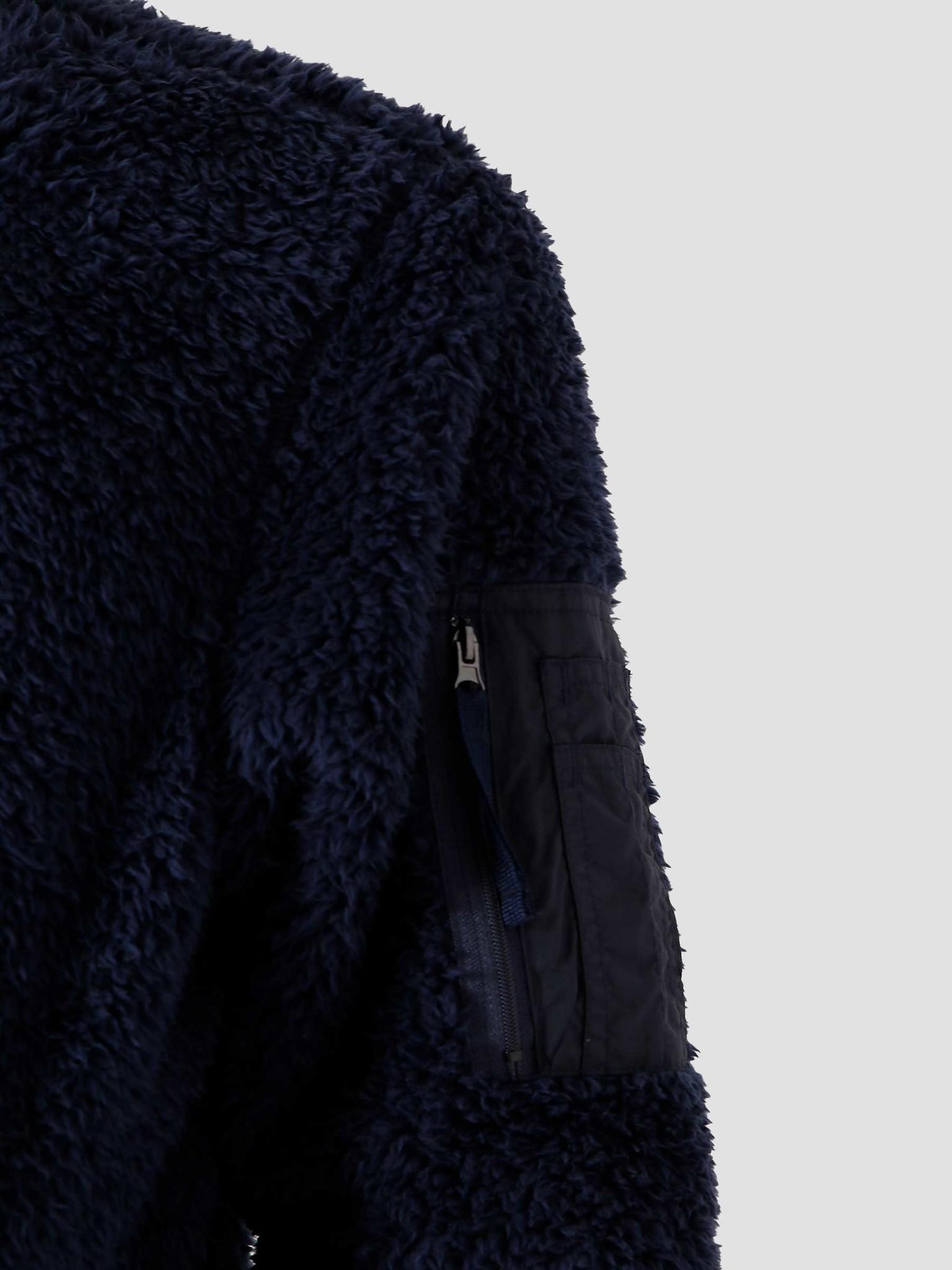 Polo Ralph Lauren Polo Ralph Lauren Lscnm1 Knit Cruise Navy 710824515005