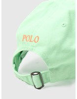 Polo Ralph Lauren Polo Ralph Lauren Classic Sport Cap Cruise Lime 710673213050