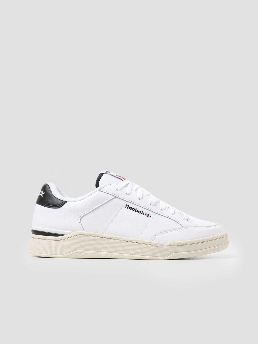 Reebok Reebok Ad Court Footwear White Core Black FX1338