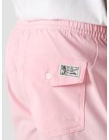Polo Ralph Lauren Polo Ralph Lauren Recycled Polyester Traveler Short Carmel Pink 710837404003
