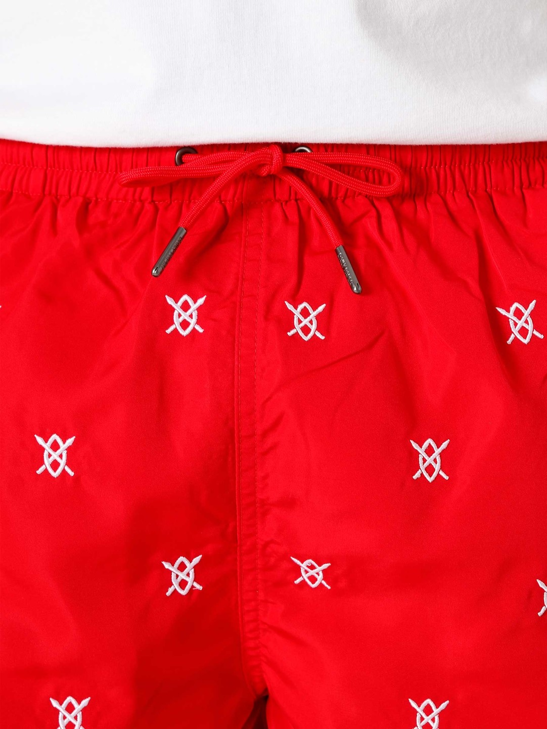 Daily Paper Daily Paper Eswim Swimshort Red 2111019