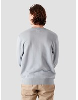 Obey Obey Traces Sweater Good Grey Multi 151000052-GYM